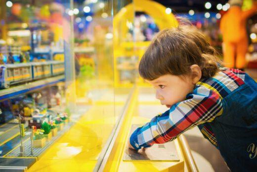 Spielwaren Großhandel